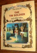 Buy The story of THE TIN SOLDIER and other tales HB