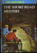 Buy THE SHORE ROAD MYSTERY :: 1964 Hardy Boys HB