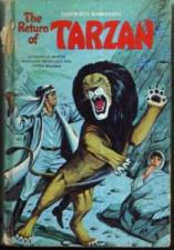 Buy The Return of TARZAN :: 1967 Whitman HB