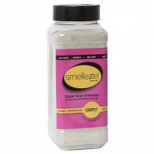 Buy SMELLEZE Natural Carpet Odor Eliminator Deodorizer: 2 lb. Powder Removes Stench