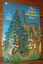 Buy The Golden Christmas Tree :: 1988 HB
