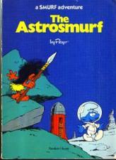 Buy The Astrosmurf :: a SMURF adventure :: Peyo 1979