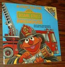 Buy SESAME STREET TAKE-ALONG LIBRARY 5 Books Boxset