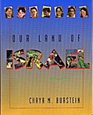 Buy Our Land of Israel Book :: FREE Shipping