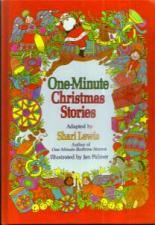 Buy One-Minute Christmas Stories :: Shari Lewis 1987 HB