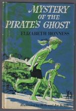 Buy MYSTERY OF THE PIRATE'S GHOST :: 1966 Weekly Reader HB