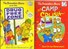 Buy Lot of 7: Berenstain Bears Books