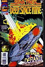 Buy Lot of 6: Star Trek Deep Space Nine Comics
