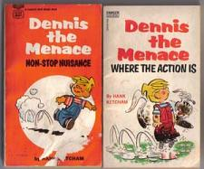 Buy Lot of 6: Dennis the Menace PBs from the '60s & '70s