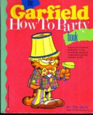 Buy Lot of 5 GARFIELD Books :: FREE Shipping