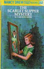 Buy Lot of 4: Nancy Drew Hardback Books
