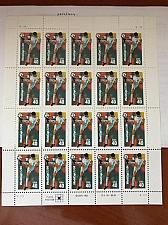 Buy USA United States World Cup 40c sheet mnh 1994 stamps