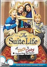 Buy DVD - The Suite Life Of Zack & Cody: Taking Over The Tipton (2006) *Brenda Song*
