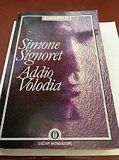 Buy Italy book : Simone Signoret : Addio Volodia libro