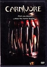 Buy Carnivore DVD 2002 Widescreen - Very Good