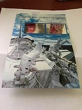 Buy USA United States Escaping Gravity of Earth s/s mnh 2000