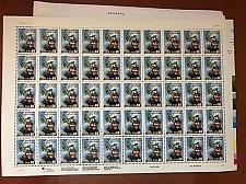 Buy USA United States Eddie Rickenbacker sheet mnh 1996 stamps