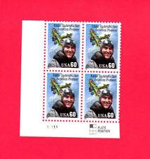 Buy USA United States Eddie Rickenbacker block mnh 1996 stamps