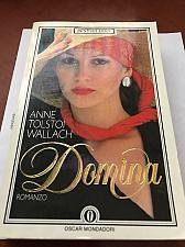 Buy Italian Books : Anne Tolstoi Wallach : Domina libro