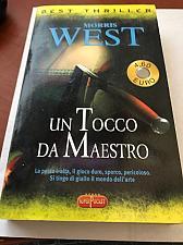 Buy Italy Book : Morris West Un tocco da maestro libro