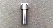 Buy FP-3T High-temperature Anti-Corrosive Stainless-Steel Filter