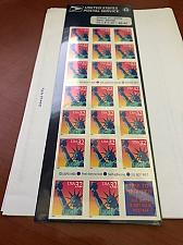 Buy USA United States Statue of Liberty Booklet mnh 1997