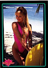 Buy Heidi Staley #131 - Bench Warmers 1994 Sexy Trading Card