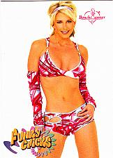 Buy Tamie Sheffield #229 - Bench Warmers 2003 Sexy Trading Card
