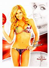 Buy Torrie Wilson #12 - Bench Warmers 2013 Sexy Trading Card