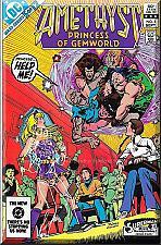 Buy Amethyst, Princess Of Gemworld #5 (1983) *Bronze Age / DC Comics / Mini-Series*