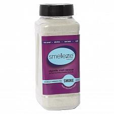 Buy SMELLEZE Natural Cigarette Odor Eliminator Deodorizer: 2 lb. Gran. Destroy Stink