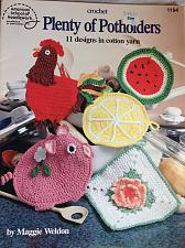 Buy ASN Crochet Plenty of Potholders