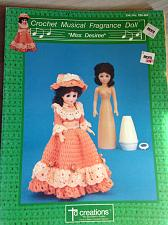 Buy Crochet Musical Fragrance Doll