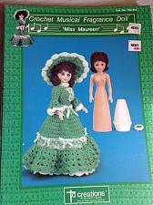 Buy Crochet Musical Fragrance Doll