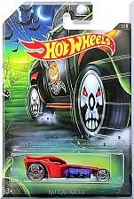 Buy Hot Wheels - Ratical Racer: Happy Halloween! #1/8 (2017) *Kroger Exclusive*