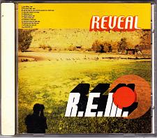 Buy Reveal by R.E.M. CD 2001 - Very Good