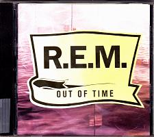 Buy Out of Time by R.E.M. CD 1991 - Very Good