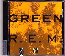 Buy Green (Remastered) by R.E.M. CD 2013 - Good