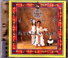 Buy Mr. Happy Go Lucky by John Mellencamp CD 1996 - Good