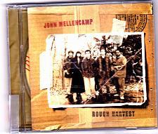 Buy Rough Harvest by John Mellencamp CD 1999 - Very Good