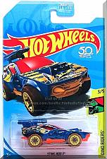 Buy Hot Wheels - Sting Rod II: Dino Riders #3/5 (2018) *Blue / Treasure Hunt*