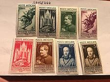 Buy Vatican City Catholic press exposition mnh 1936 stamps