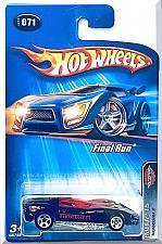 Buy Hot Wheels - Thomassima III: Final Run '05 #1/5 - Collector #071 *Black Edition*