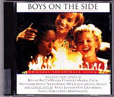 Buy Boys on the Side - Original Soundtrack by Various Artists CD 1995 - Very Good