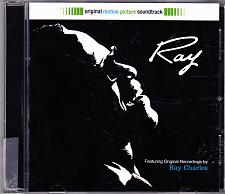 "Buy ""Ray"" [Original Soundtrack] by Ray Charles CD 2004 - Very Good"