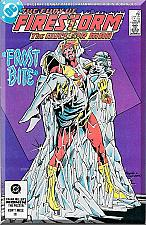Buy The Fury Of Firestorm #20 (1984) *Copper Age / DC Comics / Killer Frost*