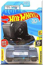Buy Hot Wheels - Zoom In: Experimotors #7/10 - #242/365 (2018) *Works With GoPro*