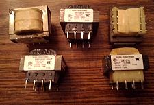 Buy Lot of 5: Signal Transformer DST-3-12