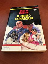 Buy Italy book : Longanesi 6 Il capro espiatorio 1988 libro