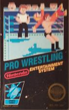 Buy Pro Wrestling (Nintendo Entertainment System (NES) 1987 Authentic Video Game